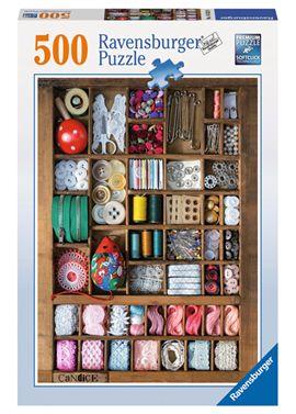 Puzzle 500 costura - 26914352