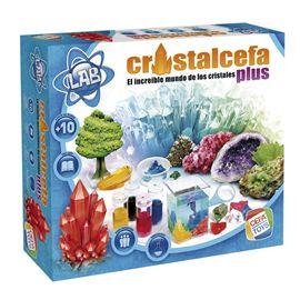 Cristalcefa plus - 04821718