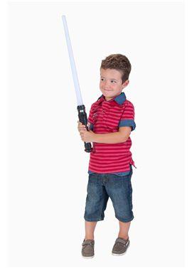 Espada laser con luz - 94211004