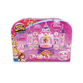 Glitzi globes disney princess el castillo - 23412025
