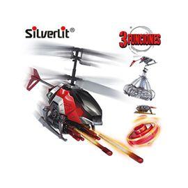 Helicoptero combat - 15484681