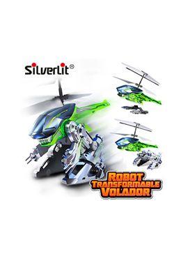 Helicoptero transbot - 15484678