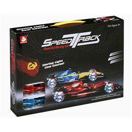 Circuito speed track formulas