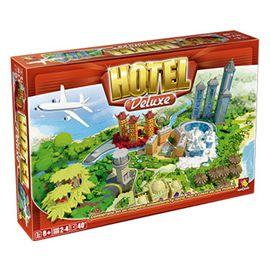 Juego hotel deluxe - 50301923