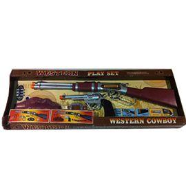 Set armas western - 94210089