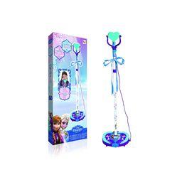 Microfono con amplificador frozen - 18016071(3)