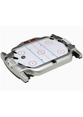 Ice hockey sonido, musica y marcador