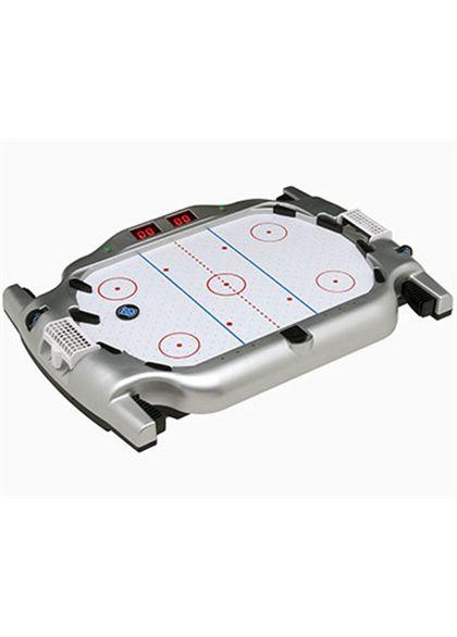 Ice hockey sonido, musica y marcador - 87827578(1)