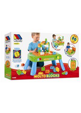 Mesa bloques 50 pzas. con magic block - 26514481(6)