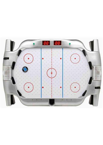 Ice hockey sonido, musica y marcador - 87827578(2)