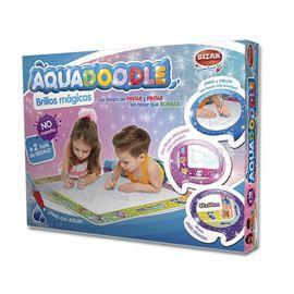 Aquadoodle brillos magicos familiar - 03569697