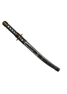Espada ninja 58 cm - 89814190