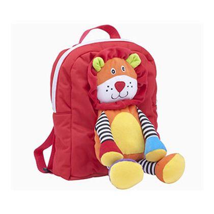 Mochila infantil leon - 99801221