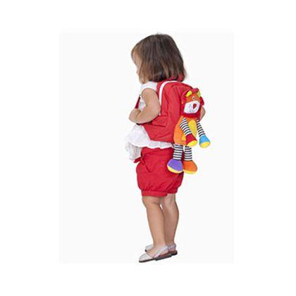 Mochila infantil leon - 99801221(1)