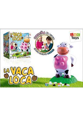 La vaca loca - 18009653