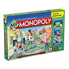 My monopoly - 25508595