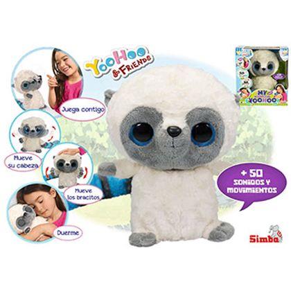 Yoohoo and friends interactivo - 33350637