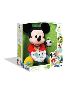 Mickey con pelota - 06665158