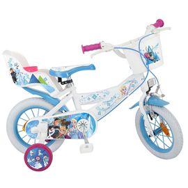 "Bicicleta 12"" frozen - 34300681"