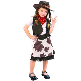 Disfraz cowgirl - 92721165