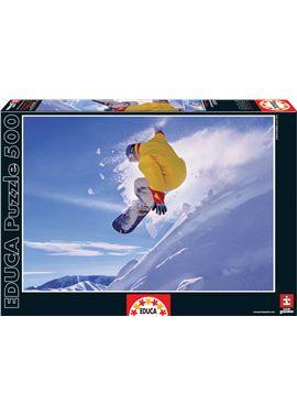 Puz.500 snowboard - 04016273
