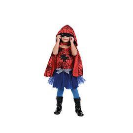 Super heroína araña 04 (talla 3-4 años) - 57169304