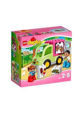 El camion de los helados - 22510586