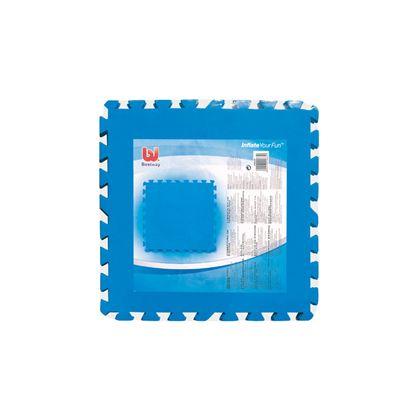 Protector de suelo de polietileno esponjoso color - 86758220(2)