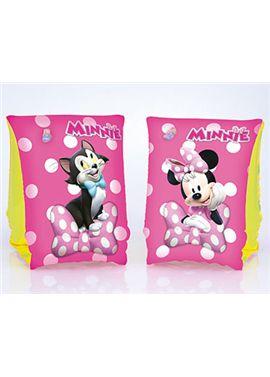 Minnie. manguitos 25x15 cm. - 86791038