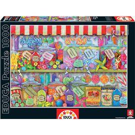 Puzzle 1000 confiteria - 04016291