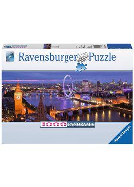 Puzzle 1000 londres por la noche - 26915064