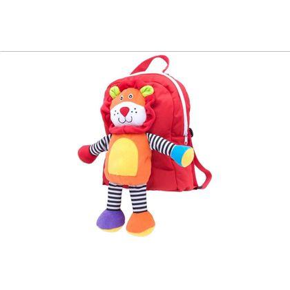 Mochila infantil leon - 99801221(5)