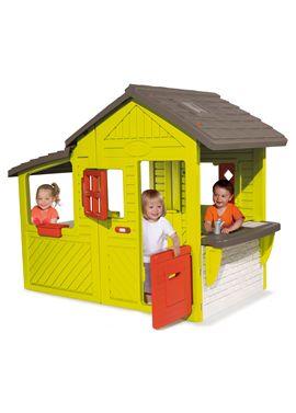 Casa invernadero smoby - 33710300(1)