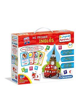 Aprende primer ingles - 06665576