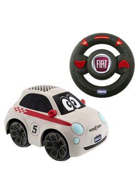 Fiat 500 sport radio control - 06072750
