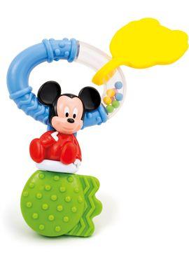 Sonajero llave mickey - 06614506