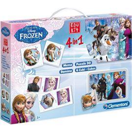 Edukit frozen - 06613495
