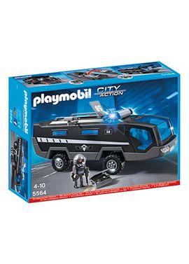 Camion unidad especial de policia - 30005564