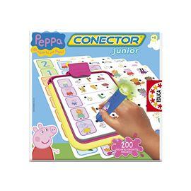Conector junior peppa pig - 04016230