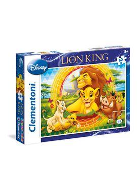Puzzle 60 rey leon - 06626923