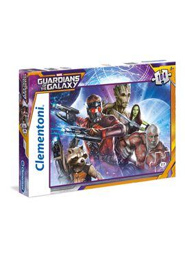 Puzzle 104 guardianes de la galaxia - 06627514