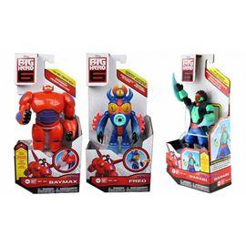 Figuras accion big hero 6 (precio unidad) - 02538615