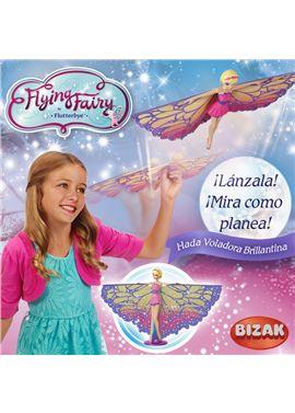 Hada voladora brillantina - 03525817
