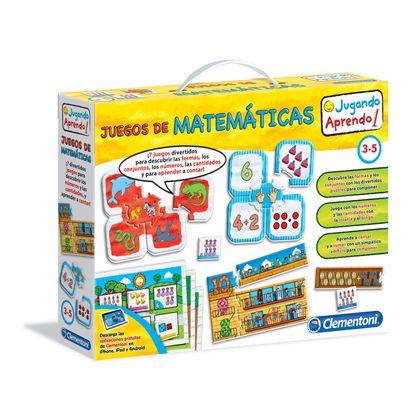 Aprende las matematicas - 06655018