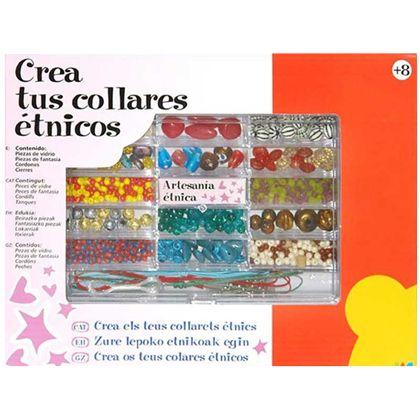Crea tus collares etnicos - 99890120(2)