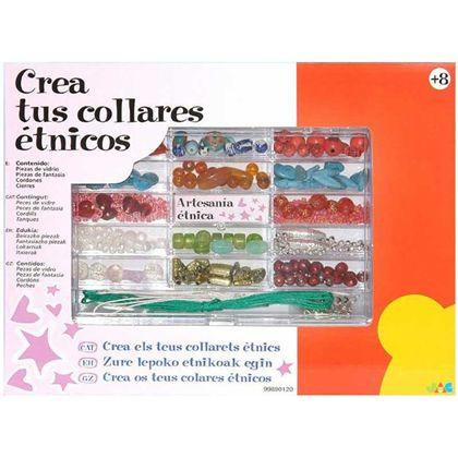 Crea tus collares etnicos - 99890120(3)