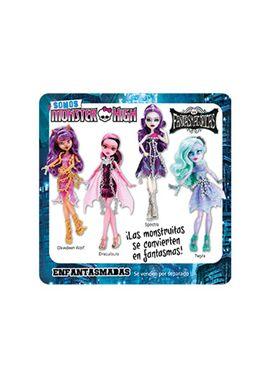 Monster hig enfantasmadas (precio unidad) - 24503764