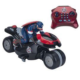 Avengers moto command capitan america - 23420726(1)