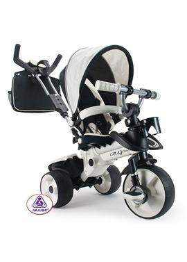 Triciclo city max - 18500327
