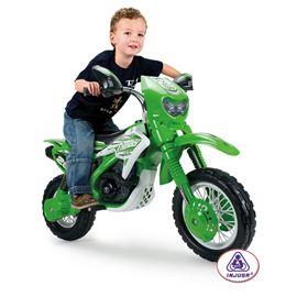 Moto thunder vx 6 v. - 18500680